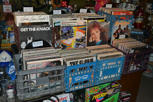 RECORD ALBUMS Vintage & Vinyl Records 10-15 min from WINDSOR! Windsor Region Ontario image 4
