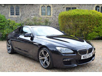 BMW 640dD Msport Automatic 2012, 71K MILES, FULL BMW AND SPECIALIST HISTORY