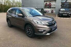 image for 2017 Honda CR-V 1.6 i-DTEC SE Plus 5dr 2WD Manual SUV Diesel Manual