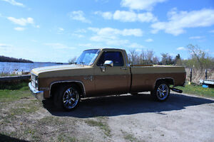 1984 Chevrolet Other Other