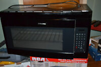 Electrolux,microwave..lge. 2 cu. ft.approx