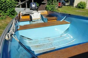 Boat, Motor and Trailer Kawartha Lakes Peterborough Area image 4