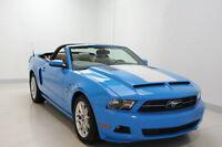 2010 Ford Mustang V6 Cabriolet