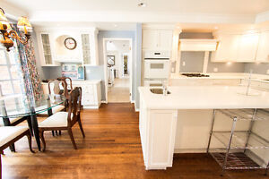$6950(ORCA_REF#3050S)5bed/5bath furnished home in West Bay area North Shore Greater Vancouver Area image 5