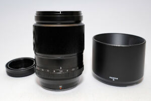 Fuji Fujinon XF 90mm f/2.0 R LM WR Lens - Like New