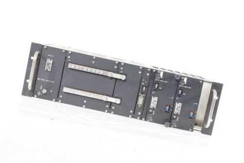 Old Power Supply Type SNT 220 Volt 24 Volt 15 Ampere