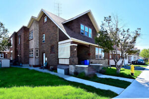 Renovated House For Rent D/T Oshawa 2 BR. 1.5 WR. - Oct 1st