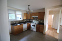 St Vital Bungalow for rent - Available Now
