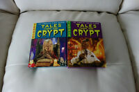 TALES FROM THE CRYPT SEASONS