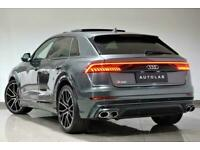 2019 Audi Q8 3.0 TDI V6 50 S line Tiptronic quattro (s/s) 5dr SUV Diesel Automat