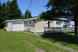 Cottage for sale / chalet à vendre