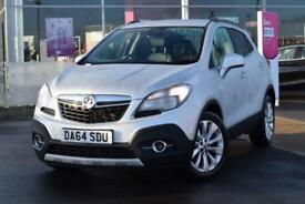 2014 VAUXHALL MOKKA Vauxhall Mokka 1.6i SE 5dr 2WD