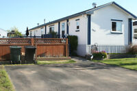 Mobile Home on OWNED LOT  ~ Spruce Grove ~ Springfield Crescent