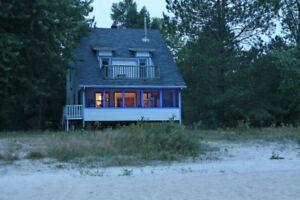 Mont Tremblant Chalet a louer Cottage for rent