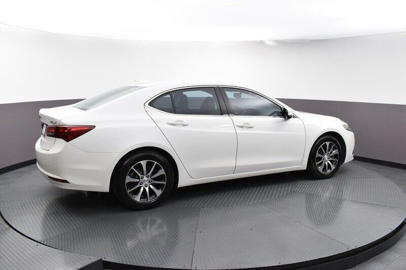 Image 9 Voiture American used Acura TLX 2017