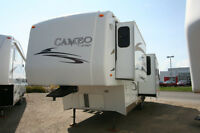 2007 CARRIAGE CAMEO 35SLQ 4 SEASON COACH $34900