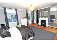 A spacious double room situated in this modern house, bills incl., no deposit, free weekly cleaner