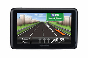 TomTom  GO 2405 4.3in Touchscreen GPS