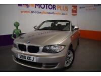 2010 10 BMW 1 SERIES 2.0 118D SE 2D 141 BHP DIESEL