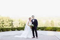 Wedding Photographer for your wedding day!