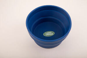 Land Rover Collapsible Dog Bowl