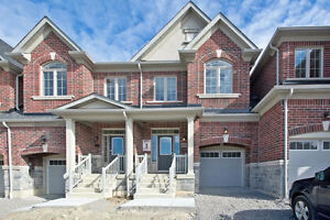 Brand New! Never Lived In, Huge Townhouse! Linked At Garage Only