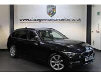2012 62 BMW 3 SERIES 2.0 320D LUXURY TOURING 5DR 181 BHP DIESEL