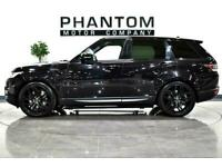 2015 Land Rover Range Rover Sport 3.0 SD V6 HSE Dynamic Auto 4WD (s/s) 5dr SUV D