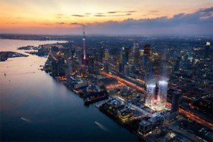 Lakeside Condos – Toronto's Premiere Waterfront – Register For V