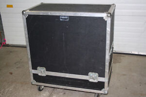 Road Case for Marshall 4X12 1960 cabinet