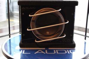 "JL Audio W7 Series 10"" Subwoofer"