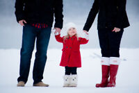 Get your holiday photos in the mountains!  - Nov 10