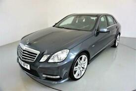 image for 2011 Mercedes-Benz E-CLASS 3.0 E350 CDI BLUEEFFICIENCY SPORT ED125 4d-2 FORMER K