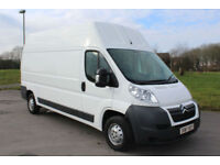 Citroen Relay 2.2HDi ( 130 ) 35 L3H3 LWB HIGH ROOF 62 REG Diesel Van