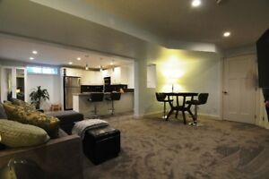 Beautiful new fully furnished  Appartment.short/long term rental