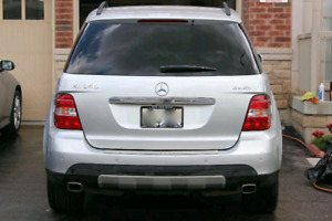2008 Mercedes ML 350 in Great Condition