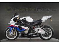 2010 10 BMW S1000RR 1000CC