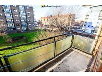 *Open To Offers*Spacious Three Bedroom Apartment with Private Balcony local to Overgroung Stations!!
