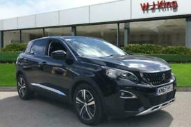 image for 2018 Peugeot 3008 1.6 THP S/S ALLURE Auto Estate PETROL Automatic
