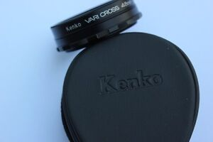 2  KENKO EFFECTS LENSES  (VIEW OTHER ADS) Kitchener / Waterloo Kitchener Area image 6