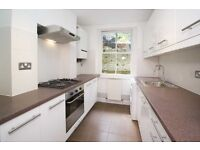 AUBERT PARK,N5:LARGE ONE BED - CLOSE TO TUBE - NEWLY DECORATED - PRIVATE ENTRANCE - SEPARATE KITCHEN