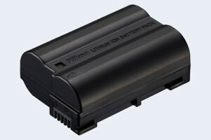 Genuine Nikon EN-EL15 Battery for  D610/D800/D500