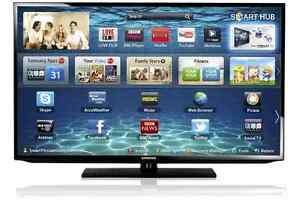 32 inch Samsung Smart LED HD TV