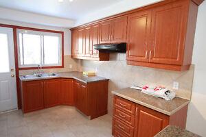 Large 5 1/2 with Garage - Lasalle - Near Waterfront & Bus Stop