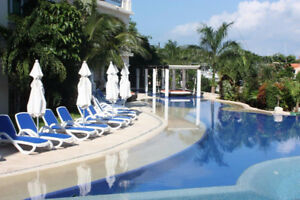 2 BEDROOM CONDO RIGHT ON MARINA-RIVIERA MAYA