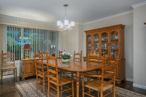 Avail. Immed. Beautiful Family Home in West Vancouver, $4500 North Shore Greater Vancouver Area image 10
