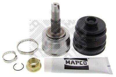 MAPCO Gelenksatz Antriebswelle Antriebswellengelenk Vorne radseitig 16006