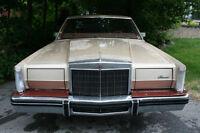 Lincoln Continental Mark VI Coupe