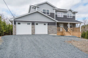 New Home on the lake for sale!
