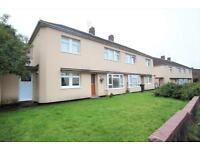 2 bedroom flat in Rodbourne Road, Manor Farm, Bristol, BS10 5AS